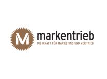 Markentrieb Logo